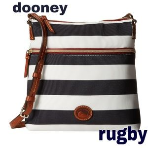 LIKE NEW RUGBY Doony & Bourke